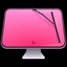 CleanMyMac X 4.5.2 [TNT]