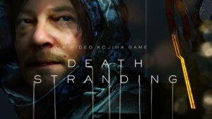 Death Stranding+DLC со скидкой, офлайн, denuvo АВТОАКТИВАЦИЯ